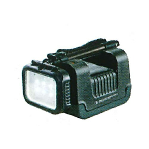 ペリカン9430 RALS 防水型LEDライト ブラック 9430 RALS B [送料無料]