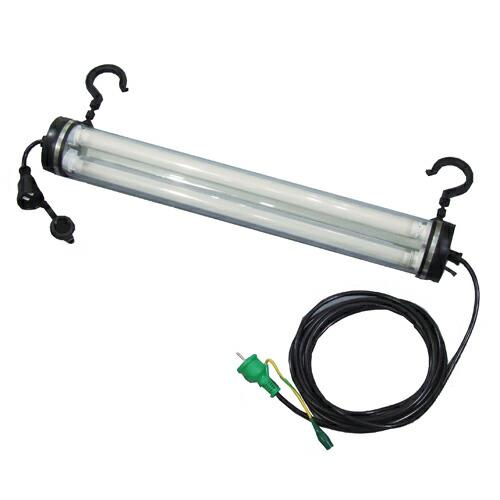 LEDパイプライト20W型 LPL-20W-N-3P 3灯式 日動工業 [送料無料]