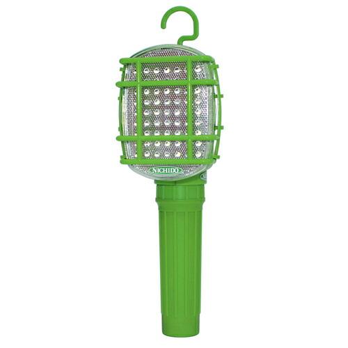 【送料無料】LEDハンディ&スタンドライト 充電式 LEH-63P 日動工業