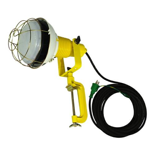 【送料無料】LED安全投光器 50W 昼白色 ATL-E5010PN 日動工業