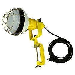 【送料無料】LED安全投光器 50W ATL-5005-S-50K 防雨2Pプラグ 5m スポット 日動工業