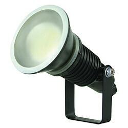 【送料無料】エコビックLED投光器14W ATL-E14-BK-5000K 昼白色 黒 日動工業