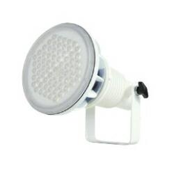 【送料無料】エコビックLED投光器 50W ATL-E50-SW-5000K スポット 日動工業