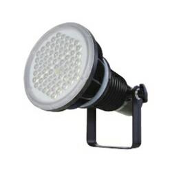 エコビックLED投光器 50W ATL-E50-SBK-5000K スポット 日動工業 [送料無料]