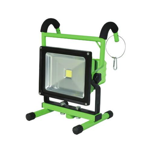 充電式LEDハンガーチャージライト30W BAT-H30W-L1PMSH 日動工業 [送料無料]