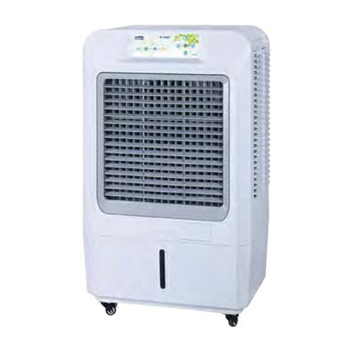 業務用 冷風機 ECO冷風機70 60HZ 70EXN60 (西日本用) 大容量タイプ サンコー[ スポットクーラー ] [熱中症対策]