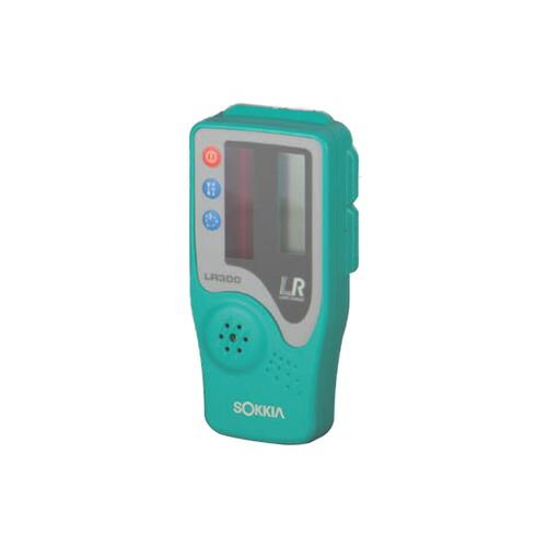 ソキア 自動整準レベルプレーナー用受光器 LR300 [送料無料]