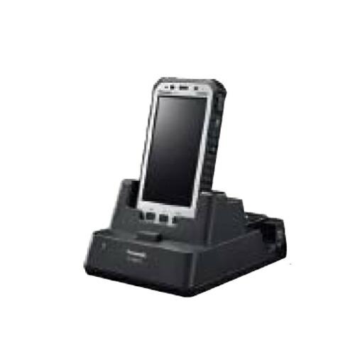 タフパッド FZ-X1 5型/AndroidTM搭載 X1用クレードル FZ-VEBX111U パナソニック [送料無料]