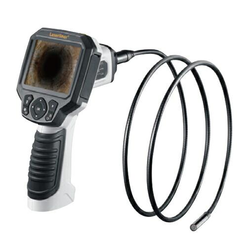 配管測定器 ビデオフレックスG3 PLUS [送料無料]