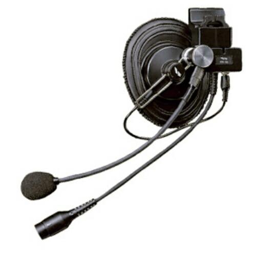 VLM-850Aオプション 工事ヘルメット用ヘッドセット SSM-61H [送料無料]