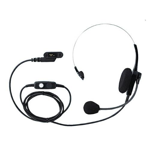 DJ-DP10専用オプション ヘッドセット EME-45A アルインコ [送料無料]