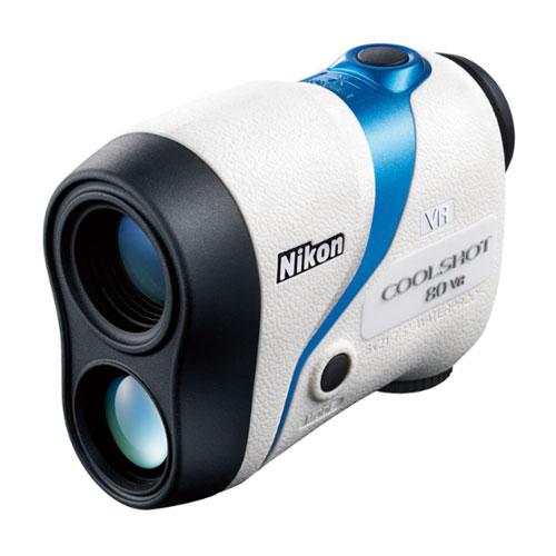 携帯レーザー距離計 COOLSHOT80VR Nikon [送料無料]