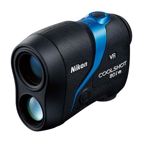 携帯レーザー距離計 COOLSHOT80iVR Nikon [送料無料]