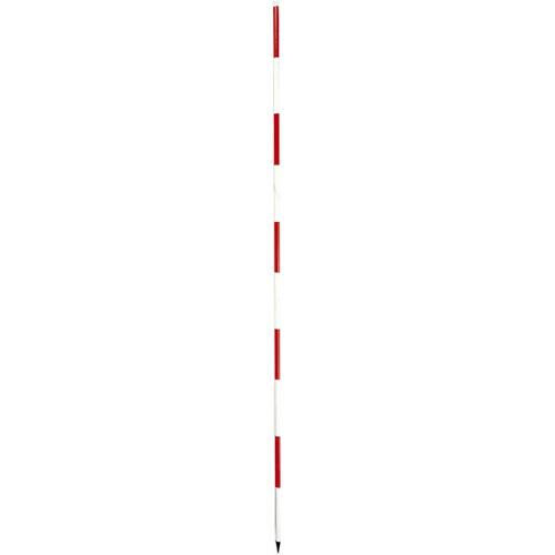 スノーポール 直3m SP-3S 30本セット 大平産業 [送料無料] [個人宅宅配不可]
