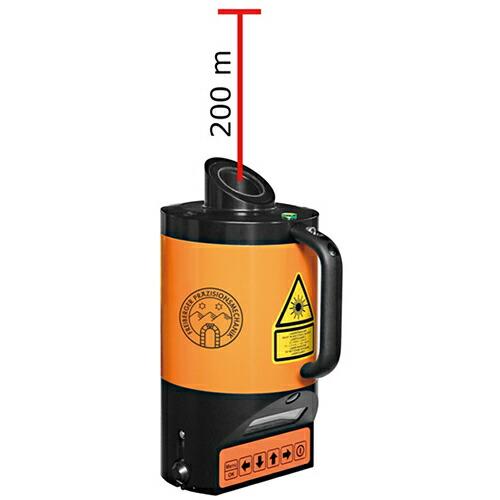 【送料無料】レーザー鉛直器 (天頂器)  FG-LL30+