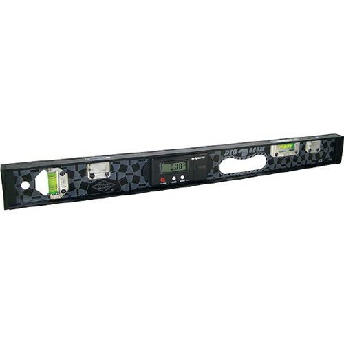 デジタル水平器 600mm マグネット付 DIG-600M [送料無料]