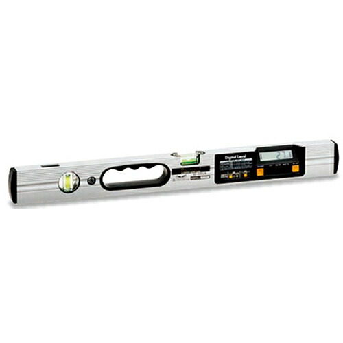 【送料無料】デジタルレベル 600mm ED-60DGLN