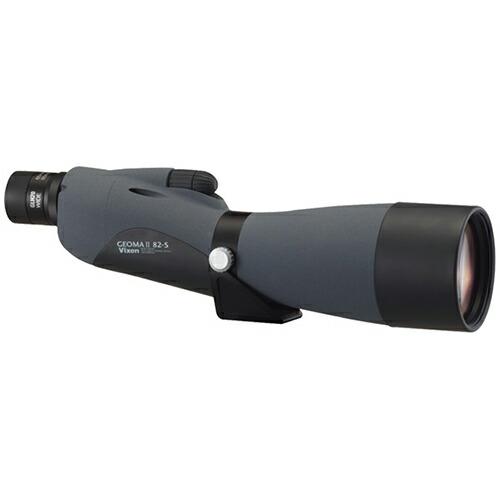 【送料無料】フィールドスコープ 25倍 接眼レンズ付 ジオマII 82-S