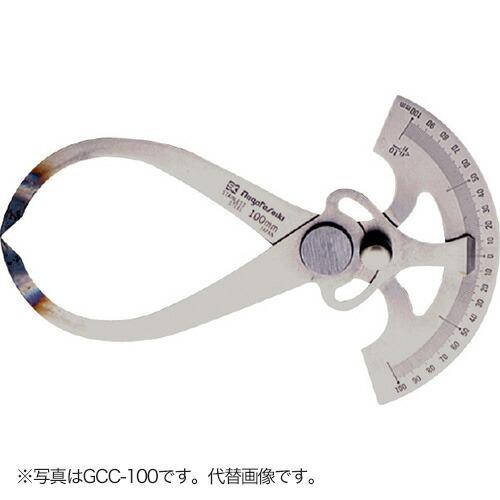 目盛付内外兼用キャリパー 150mm GCC-150