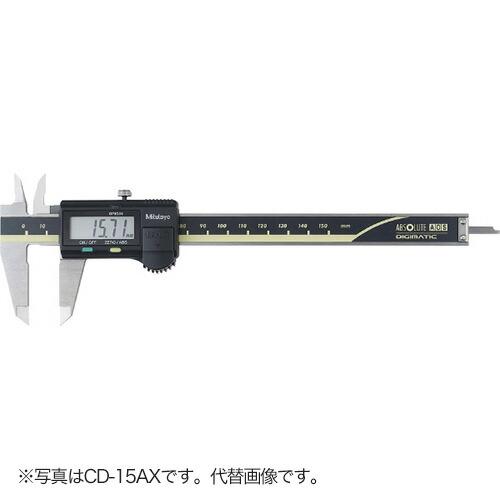 ABSデジマチックキャリパ 0.01mm/10cm CD-10AX [送料無料]