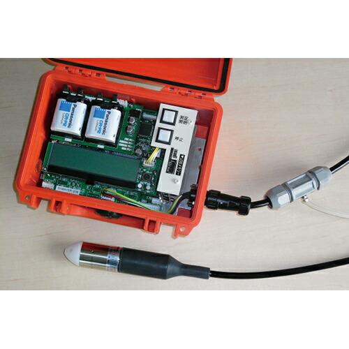 【送料無料】水位専用データ記録計 D1USB水位A D1USB-001A