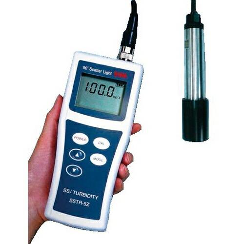 濁度センサー SS/濁度センサー SSTR-5Z [送料無料]