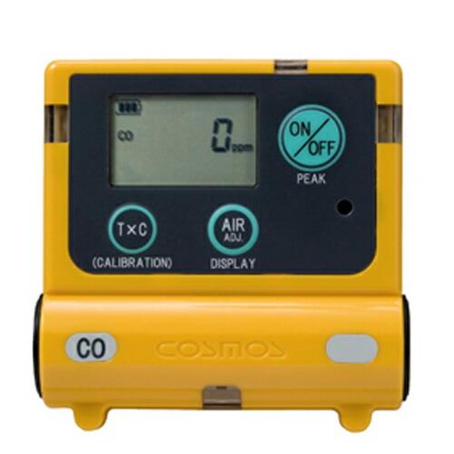 2200シリーズ 一酸化炭素 XC-2200 新コスモス電機 [送料無料]