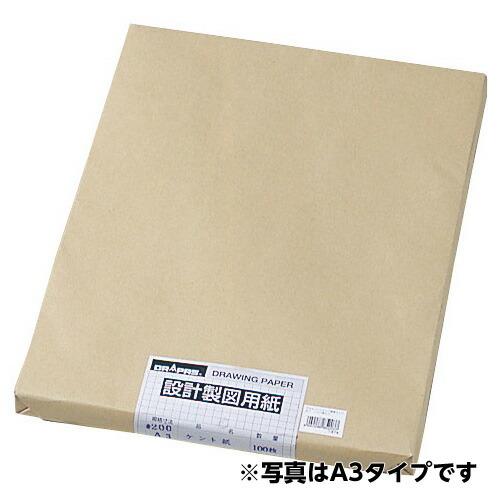 A1規格 #200 125kg 100枚入 ケント紙(ホワイトケント紙) A1規格 #200 125kg 100枚入 No.85-201