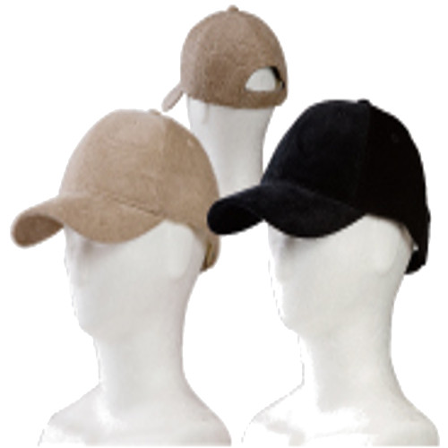 防寒帽子 コーデュロイキャップ 7015 10枚入 川西工業