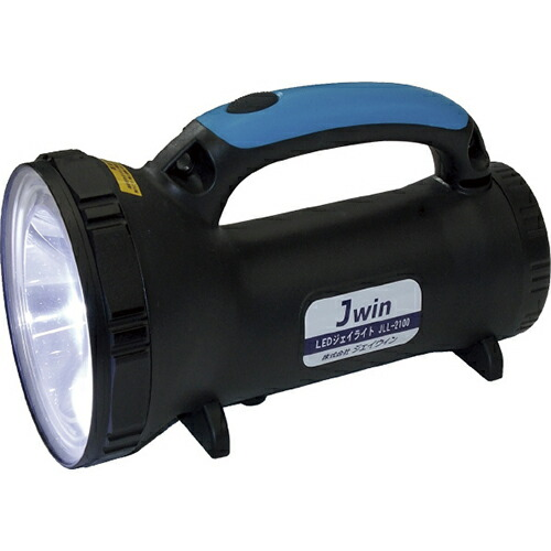 LEDジェイライト JLL-2100WP ニッケル水素電池パック JLL-2100WP