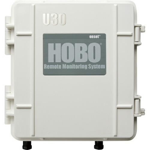 ウェザーステーション U30-NRCロガー5センサー U30-NRC-000-05-S100