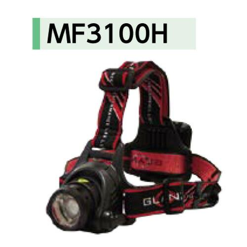 LEDヘッドライト MF3100H カスタム [送料無料]