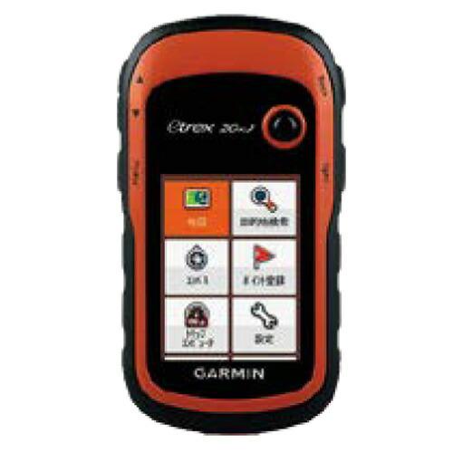 eTrex 20xJ GPS本体 150808 GARMIN [送料無料]