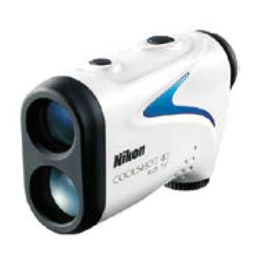 携帯型レーザー距離計 7.5-590m COOLSHOT 40 ニコン [送料無料]