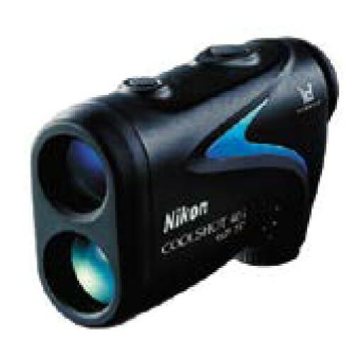 携帯型レーザー距離計 7.5~590m COOLSHOT 40i ニコン [送料無料]