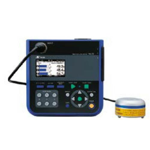 振動レベル計(検定付) VM-55EX リオン [送料無料]