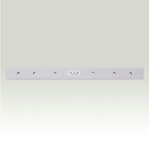 収才枕 (軽量) A4用 5mm厚 5×25×297mm 200本入 ハイビスカス [送料無料]