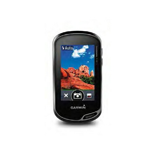 Oregon750TJ 167236 GARMIN [送料無料]