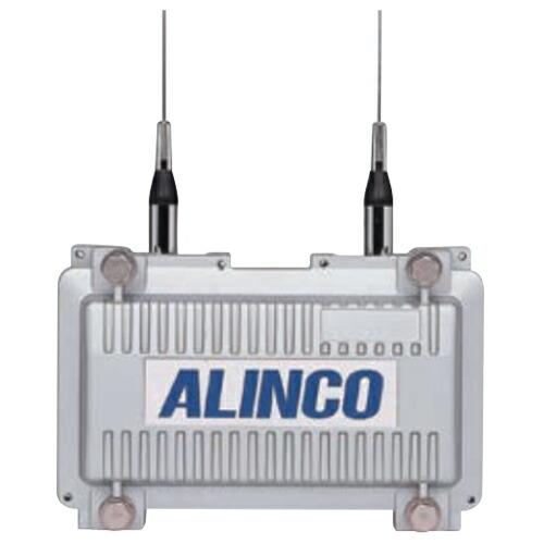 複数同時通話システム DJ-Mシステム 親局(屋外型)単体 DJ-M1R アルインコ [送料無料]