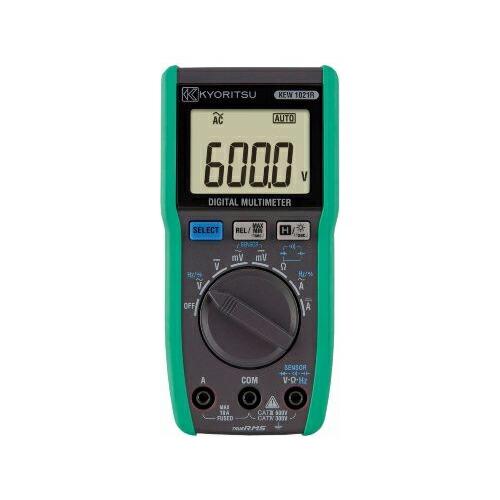 デジタマルチメーター KEW1021R 共立電気計器 [送料無料]