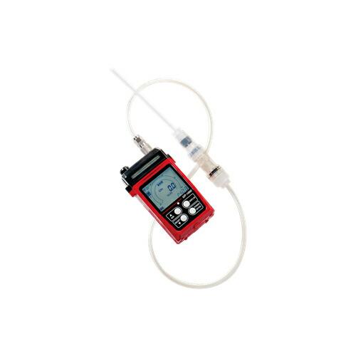 ポータブル可燃性ガスモニター 高感度可燃性ガスモニター NC-1000 理研計器