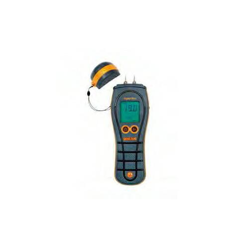 木材水分計 プロティメーターデジタルミニ DM [送料無料]