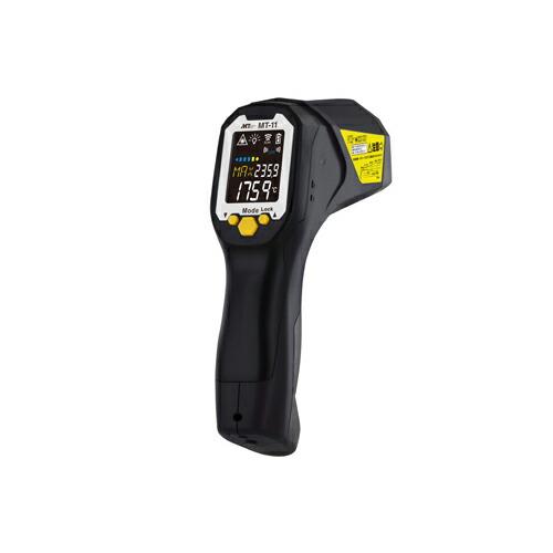 【送料無料】放射温度計 -35~1600℃ MT-11 マザーツール
