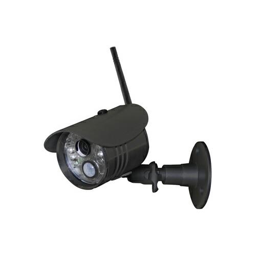 【送料無料】4CHワイヤレスカメラシステム(MT-WCM200)用 増設用カメラ MT-INC200IR マザーツール