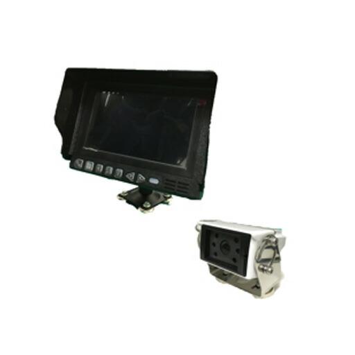 バックモニターシステム「Fine Eyes Monitor」 防滴 ESS-BC40WP ESS [送料無料]