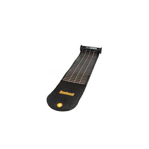 携帯型ソーラーパネル ソーラーラップ 109×31mm mini ブッシュネル [送料無料]