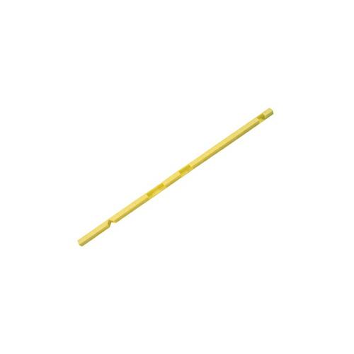 ガード隊(看板枠養生材) 35セット 550×1,400用 2本/セット 黄 アラオ