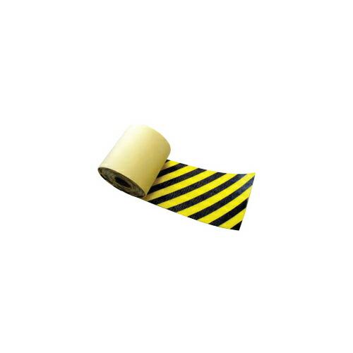 トラクッションロール 2巻 4t×240w×10m巻 黄/黒 アラオ [送料無料]