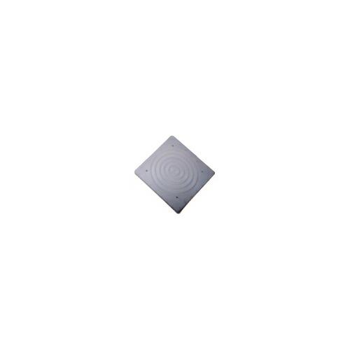 ラバーベース 小 50枚 150×150(140角対応) アラオ [送料無料]