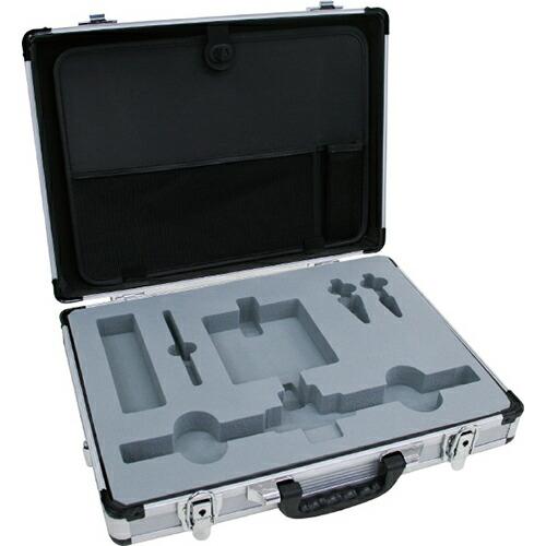 【送料無料】コーンペネトロメーター アルミ製箱 LS-420-BOX